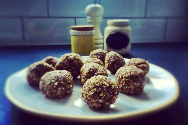 recipe for healthy baobab energy balls